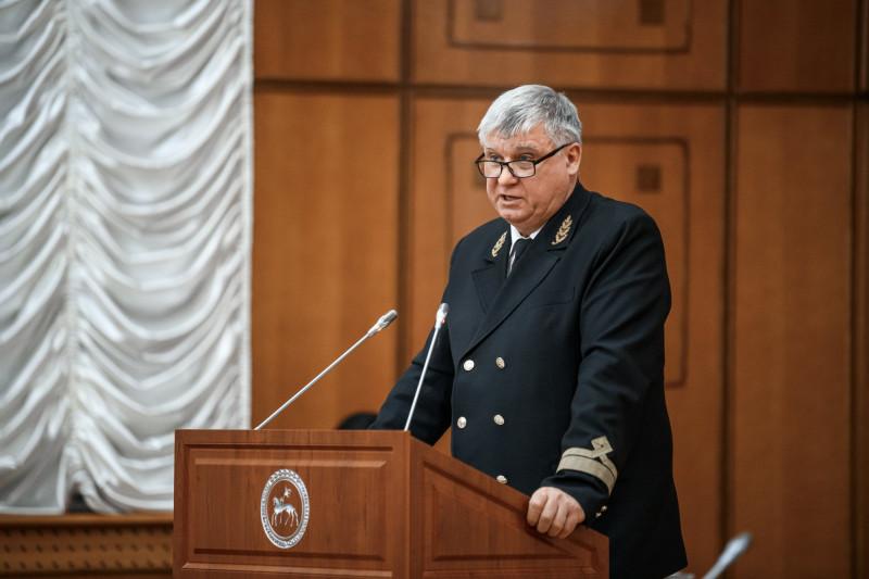 Речники предлагают причал Якутской нефтебазы признать портом