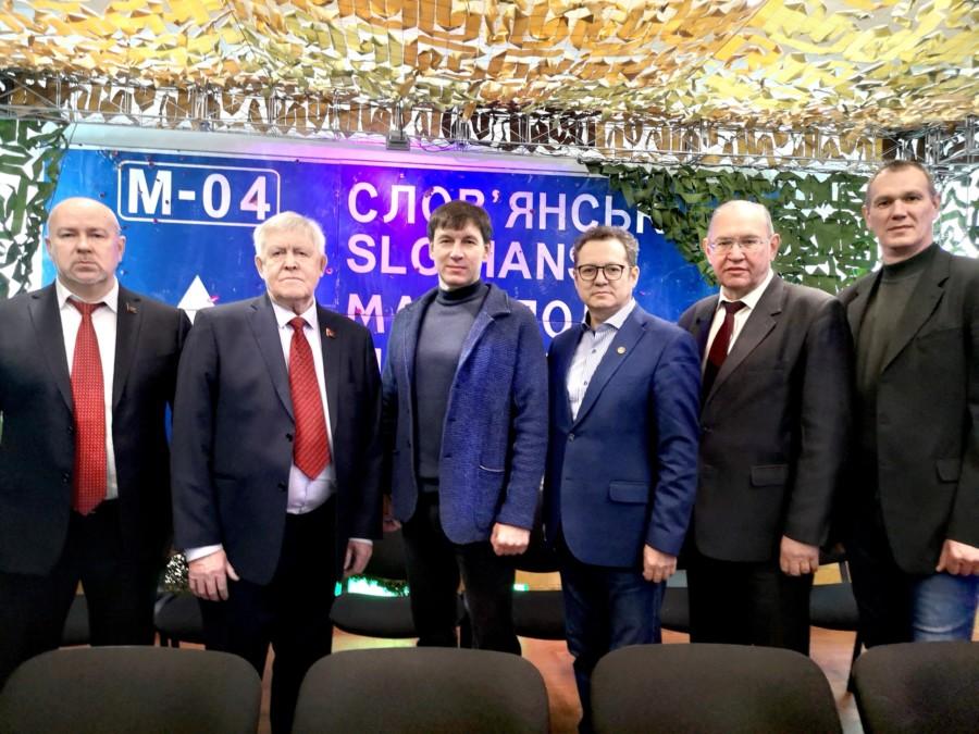 Якутия оказала адресную помощь жителям Донбасса