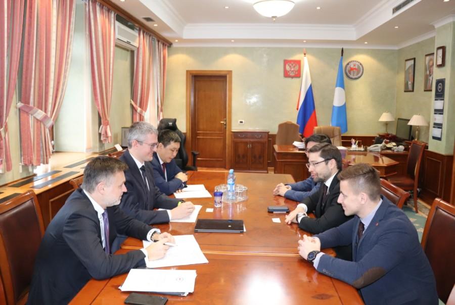 В Якутии планируют в 2021 году решить проблему обманутых дольщиков и недобросовестных застройщиков