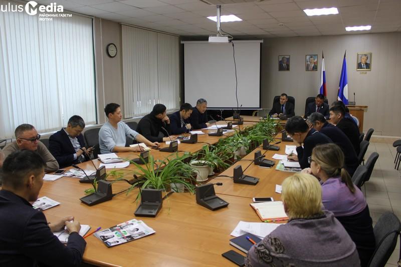 В Хангаласском районе планируют обустроить 18 пунктов временного размещения ТКО