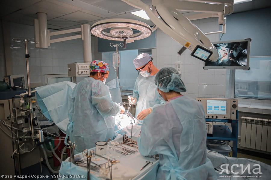 В Якутском онкодиспансере появилось новое высокотехнологичное оборудование