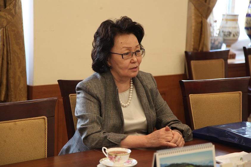 Евгения Михайлова: Послание главы пронизано уважением и заботой о каждом жителе республики