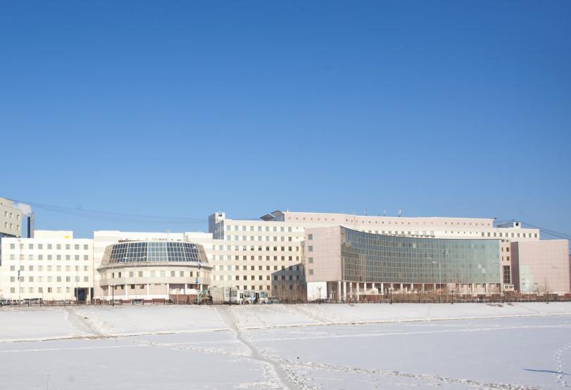 В СВФУ обсуждают применение цифровых технологий