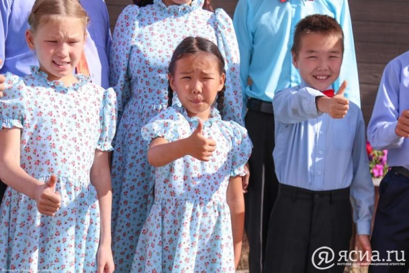 В Якутии увеличивается количество приемных семей