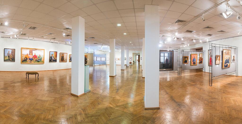 На должность директора Национального художественного музея Якутии претендуют три кандидата