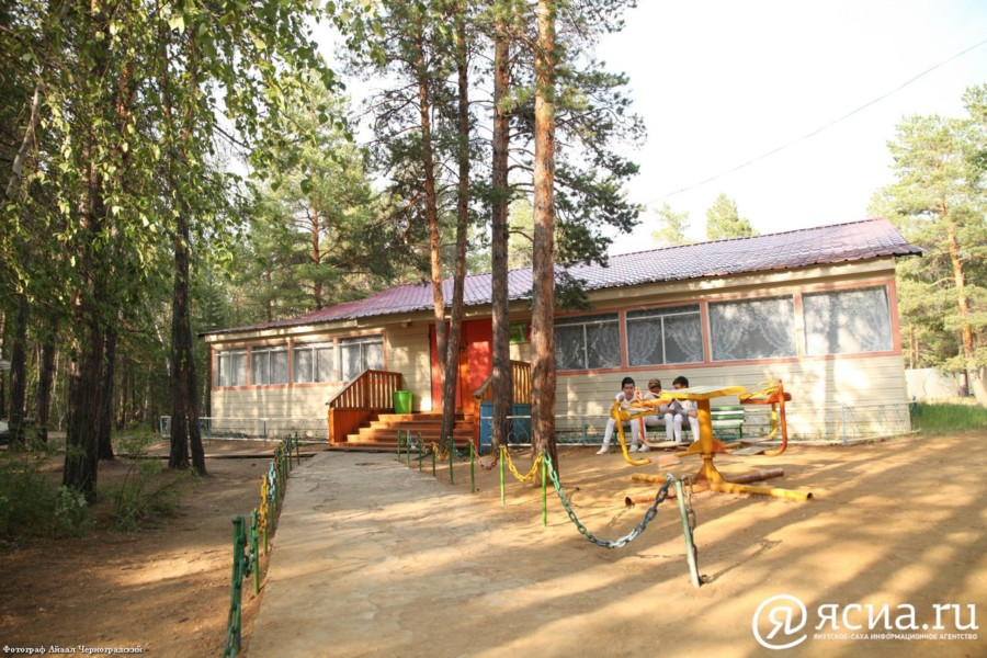 Кабмин утвердил антитеррористические требования для детских лагерей
