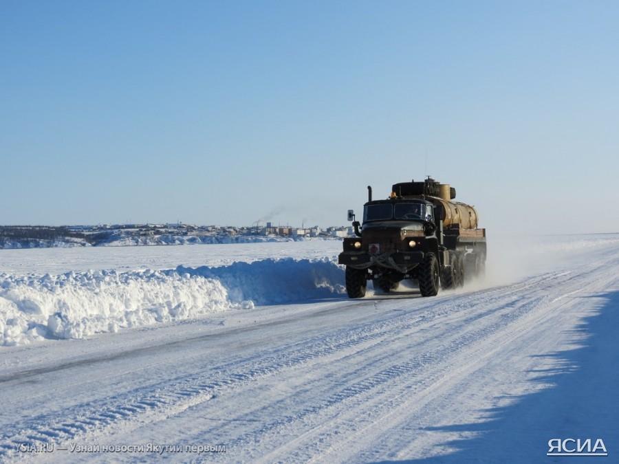 Единую цифровую платформу для оптимизации грузоперевозок предлагают создать в Якутии