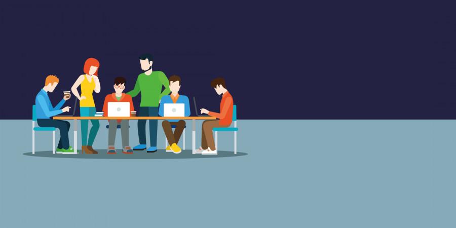 Педагоги представят свои цифровые проекты на хакатоне