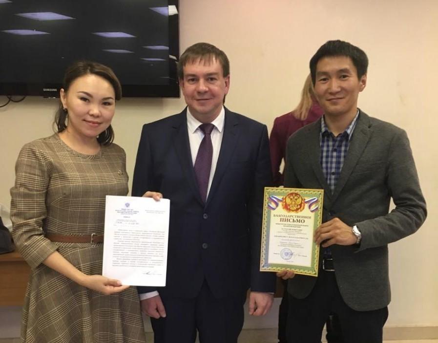 Кадровая система здравоохранения Якутии признана одной из лучших в Российской Федерации
