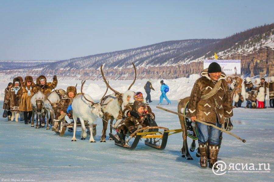 Айсен Николаев: Новая политика России по развитию Арктики воодушевила якутян