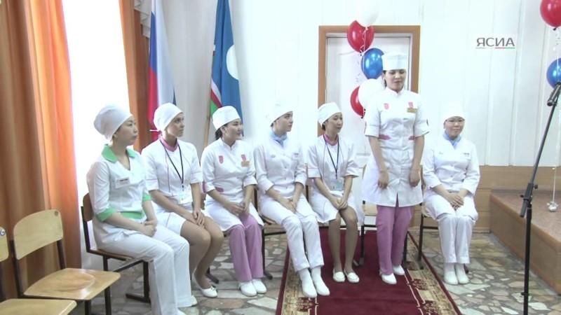 Штатную численность и нагрузку на работников медучреждений Якутии согласуют с Минздравом РФ