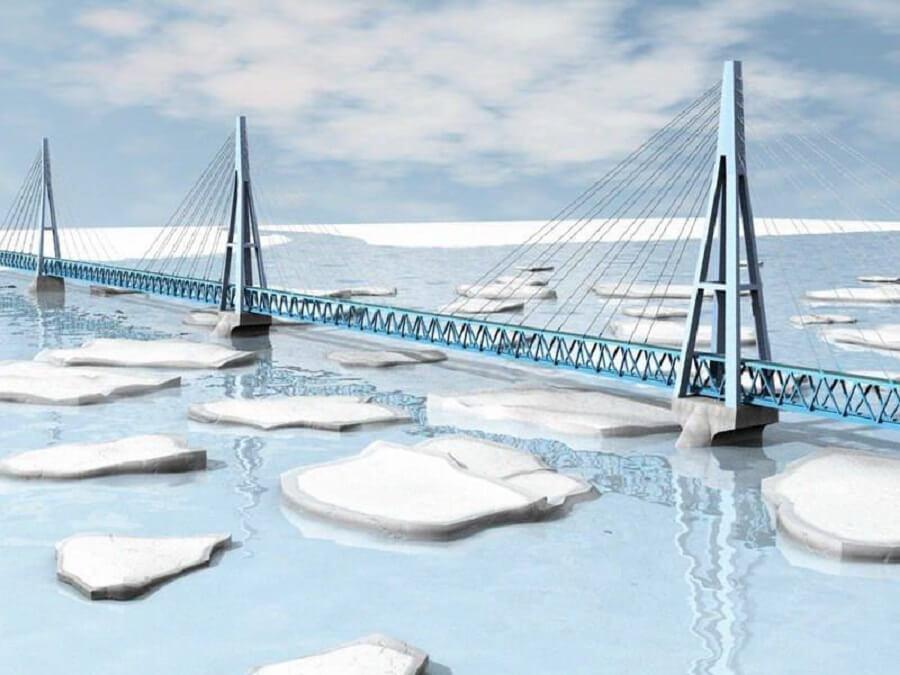 Александр Кугаевский: Ленский мост решит многие логистические проблемы не только Якутии
