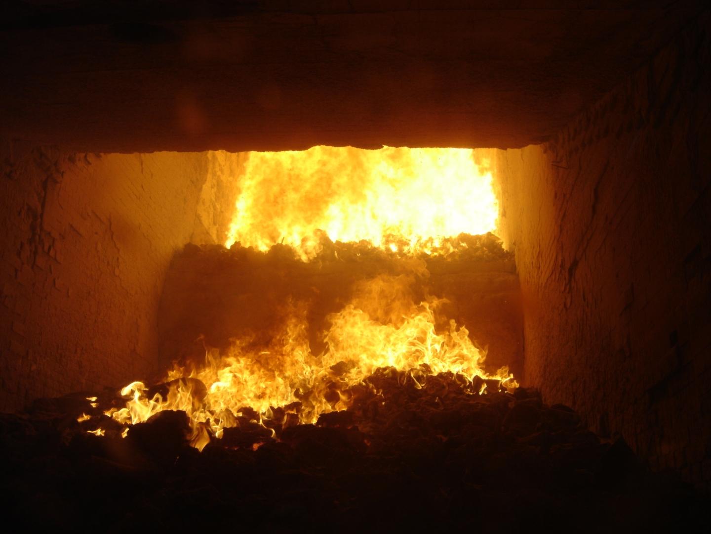 Госдума приняла закон о сжигании мусора
