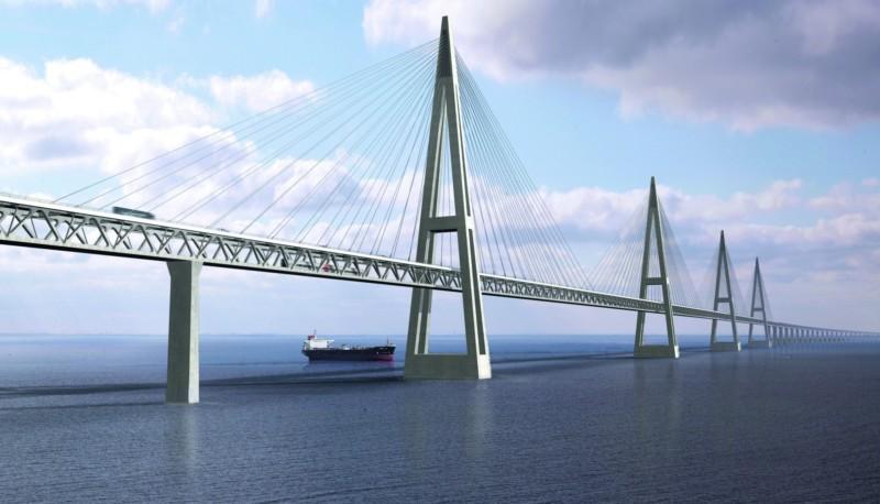 Консорциум Ростеха и Группы «ВИС» стал концессионером проекта по созданию моста через Лену в Якутии