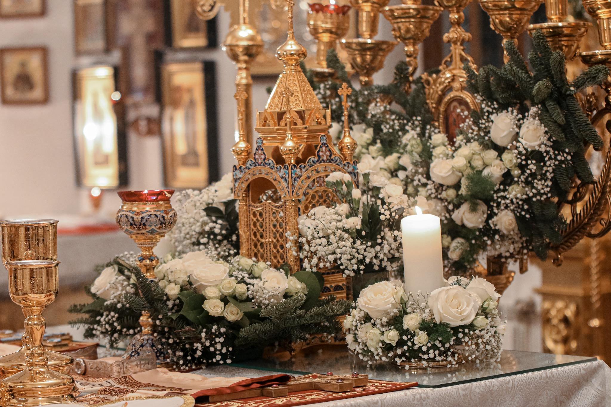 Рождественское послание архиепископа Якутского и Ленского Романа жителям республики