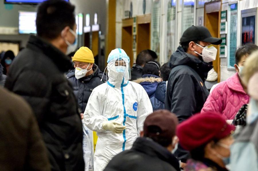 В Якутии приняты все меры по предотвращению коронавируса. Случаев заболевания нет