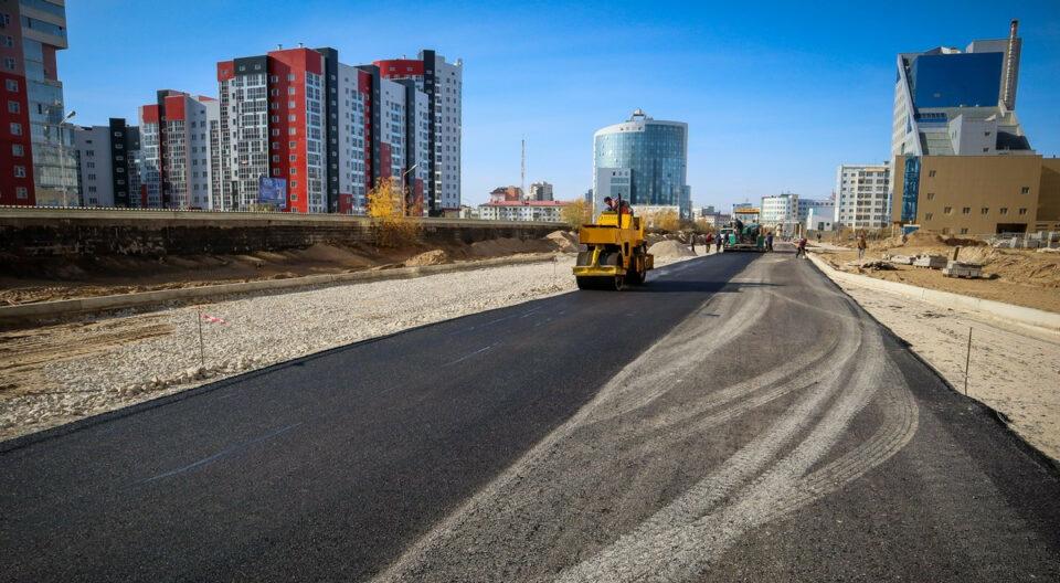 Айсен Николаев: Важно добиться качественного ремонта дорог в Якутске