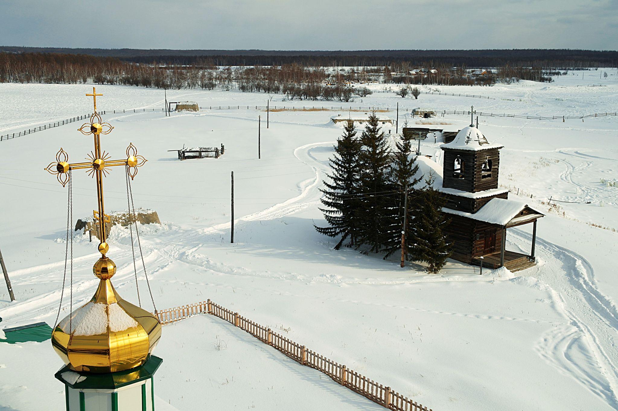 Интернет-магистраль «Чурапча – Ытык-Кюель» в Якутии запустят весной