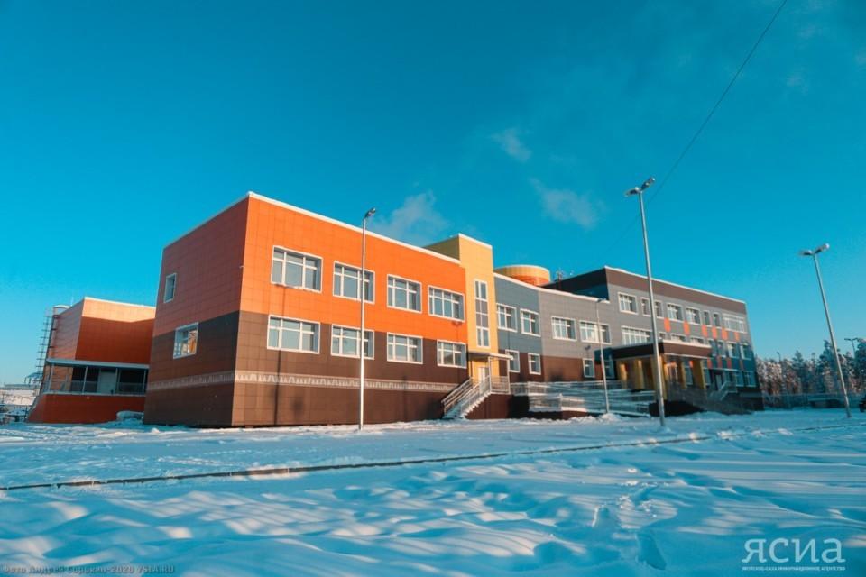 Айсен Николаев: Выпускники Арктической школы Якутии смогут поступать в лучшие университеты мира