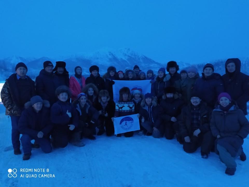 Испытание на прочность. В Якутии стартует марафонский забег «Полюс холода»