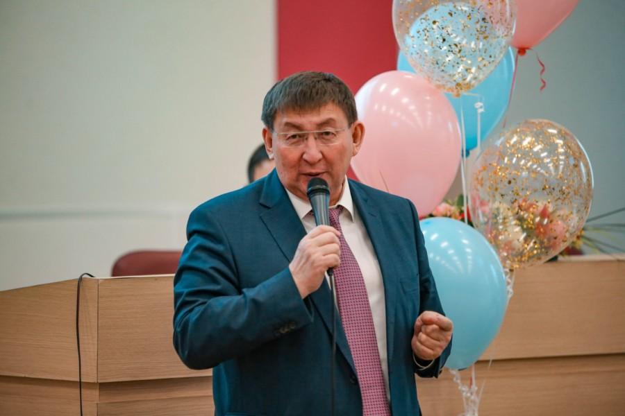 Юрий Куприянов: В этом году культура осваивает новые площадки и пространства