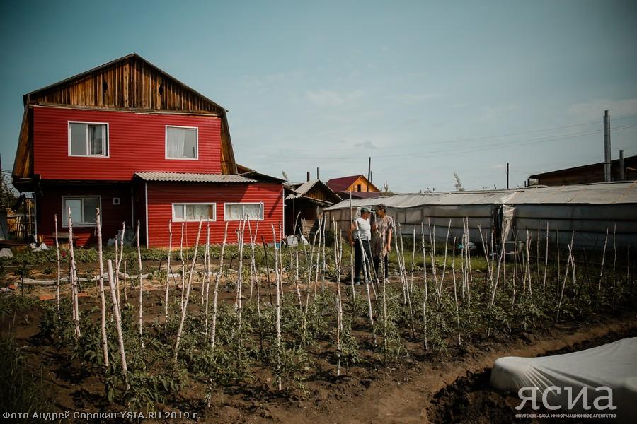 С января 2020 года жители сел Якутии могут оформить ипотеку под 2,7% годовых