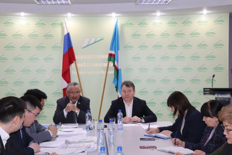 В Якутии запустят Единый электронный портал службы занятости