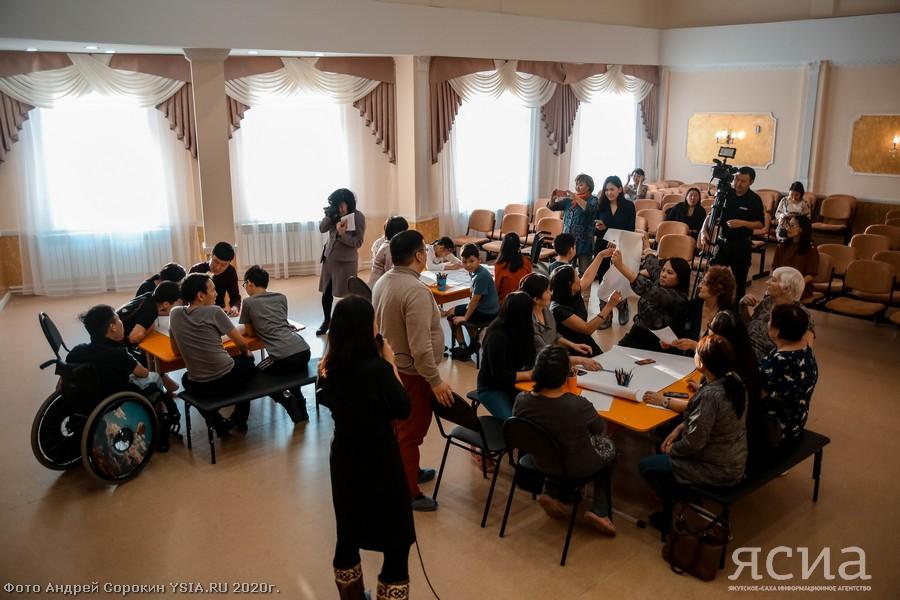 Фабрика без границ. Для детей в реабилитационном центре провели мастер-классы по ведению бизнеса