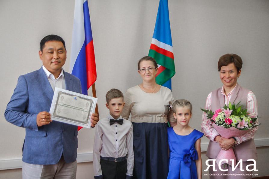 На улучшение жилищных условий семей с пятью и более детьми предусмотрено 350 млн рублей