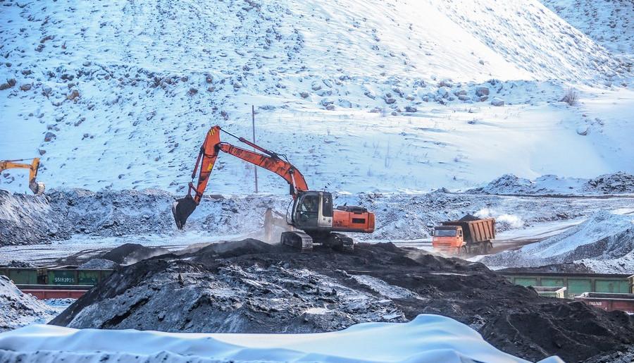 В Якутии недропользователи в 2020 году намерены увеличить объем добычи угля до 23 млн тонн