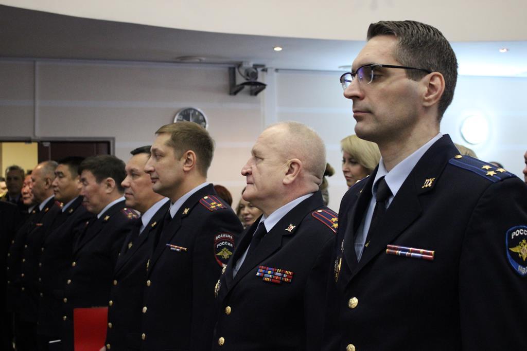 Жители Якутии стали больше доверять полиции