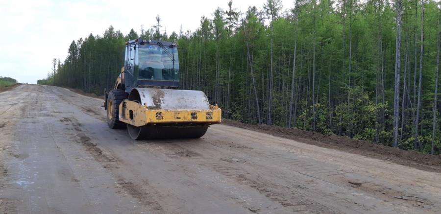 Кобяйский улус получит круглогодичное сообщение с Центральной Якутией