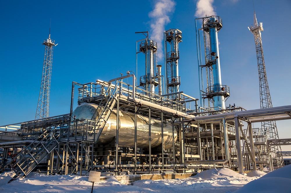 В активе и на уме стратегического поставщика газа
