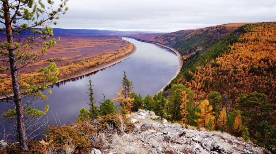 Сахамин Афанасьев: Якутия - лидер в стране по площади особо охраняемых природных территорий