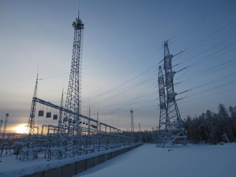 Новый рекорд Якутии. В регионе зафиксировали исторический максимум потребления электричества