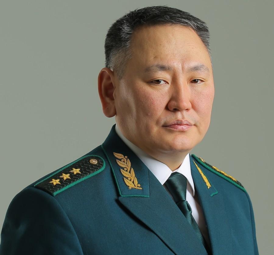 Сахамин Афанасьев: Лесопожарный центр в Якутии позволит консолидировать все силы и средства