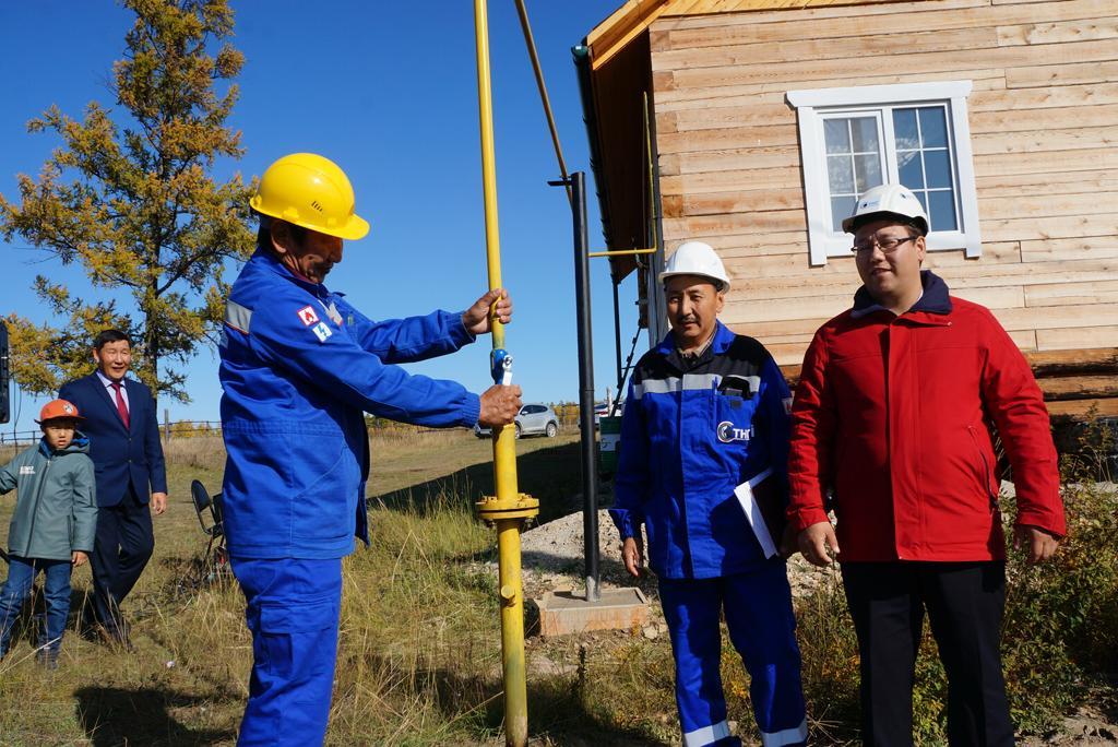 Как подключить дом к газоснабжению и кому полагается материальная помощь