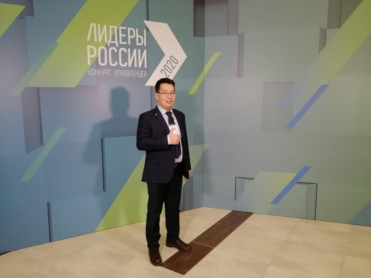 """Айар Кириллов: """"Лидер России"""" должен оставаться человеком"""
