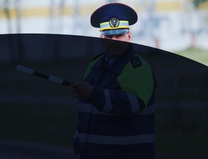 ГИББД по Якутии проводит профилактическое мероприятия «Тонировка»