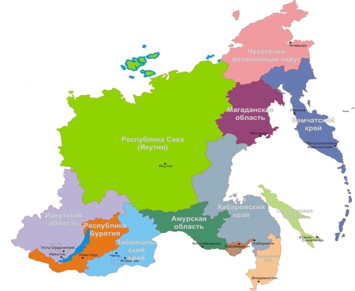 Больше 800 дальневосточников прислали проекты на конкурс «Моя страна — моя Россия»