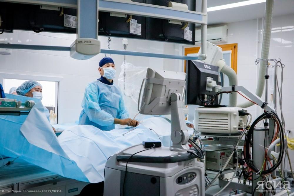 От диспансеризации до высоких технологий. В Якутии поставлена задача развития всех видов медпомощи