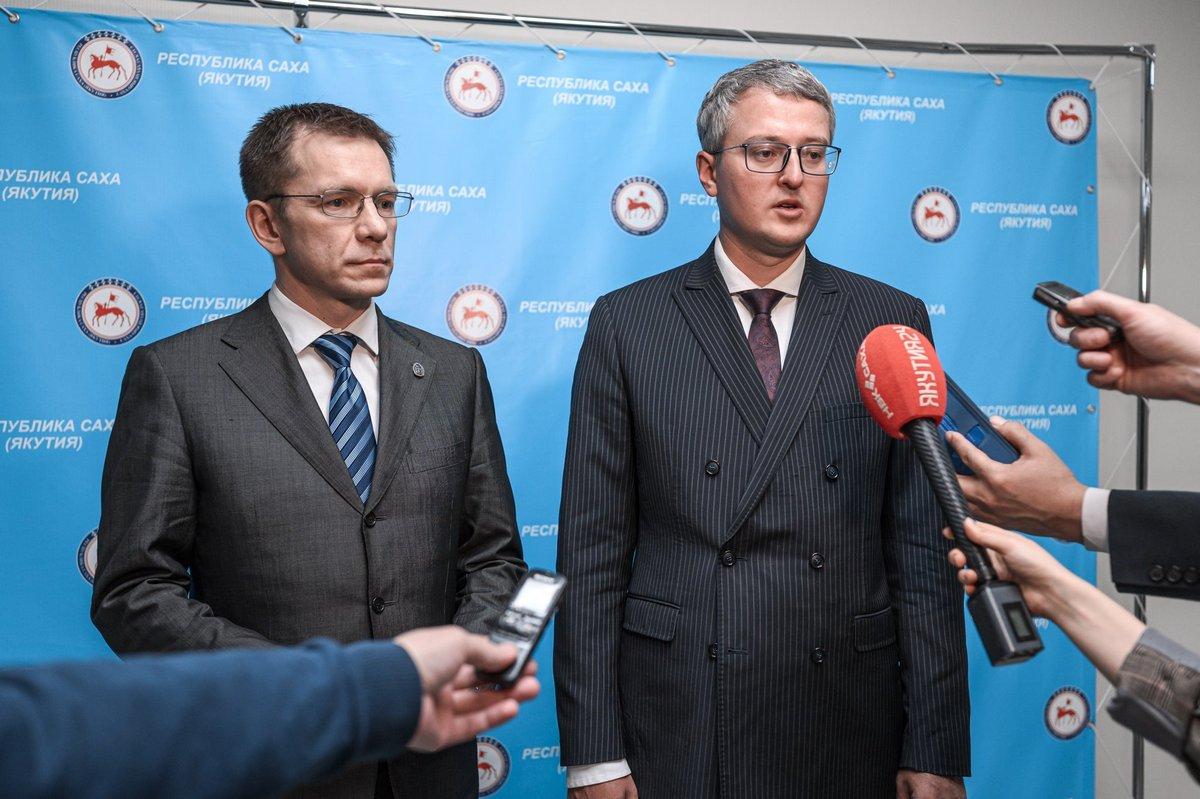 """В Якутии клиентов СК «Стерх» поддержит """"Югория"""""""