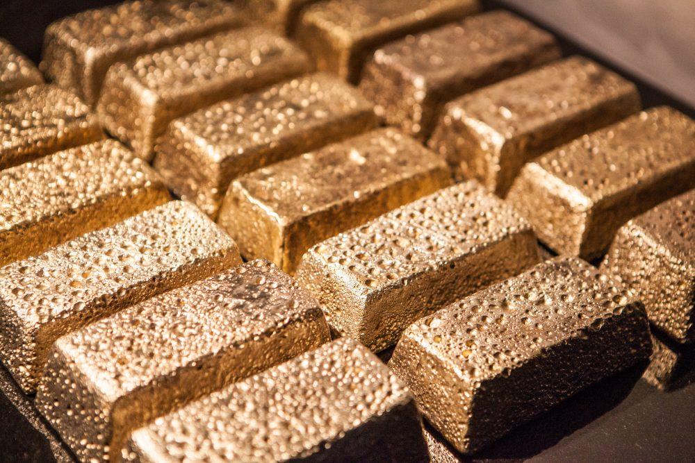 Данил Саввинов: Добыча золота в Якутии за 2019 год превысила 36 тонн