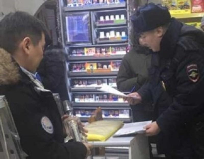 В Якутске к ответственности привлекли работников баров и кафе