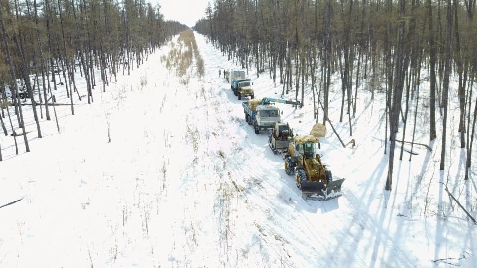 В этом году планируют завершить строительство ВОЛС «Удачный - Харыялах – Оленек» в Якутии