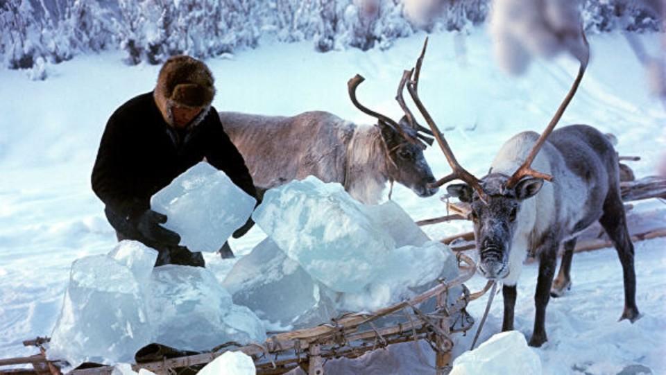 """""""Сейчас все вразнос пошло"""". Как выживают на полюсе холода в Якутии"""