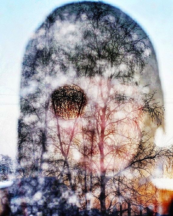 На фото: Рада Васильева