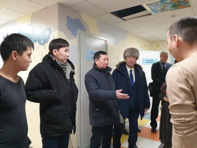 В Покровске  решается проблема с нехваткой мест в детских садах