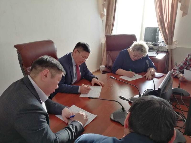 В Якутии написали исторический тест