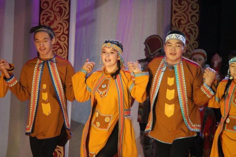 Фестиваль «Языковой мир Арктики» пройдет в СВФУ